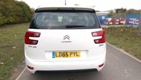 USED 2015 65 CITROEN C4 GRAND PICASSO 1.6 BLUEHDI EXCLUSIVE 5d 118 BHP ONE OWNER FULL SERVICE HISTORY