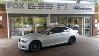 USED 2010 60 BMW 3 SERIES 2.0 320I M SPORT 2d AUTO 168 BHP