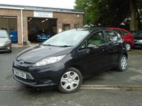USED 2009 J FORD FIESTA 1.2 STYLE PLUS 5d 81 BHP GREAT VALUE+CHEAP TO INSURE
