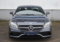 USED 2017 MERCEDES-BENZ CLS 63 AMG Mercedes-Benz CLS63 5.5 AMG S Coupe MCT 4dr (start/stop) PRICE NEW £88.675 MEGA SPEC MEGA DISCOUNT BRAND NEW DELIVERY MILES