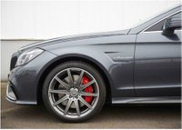 USED 2018 MERCEDES-BENZ CLS 63 AMG Mercedes-Benz CLS63 5.5 AMG S Coupe MCT 4dr (start/stop) PRICE NEW £82000.00 Export Price £55000.00 + Vat Or Retail Price £66000.00 Saving £16000.00 DELIVER MILES ONLY
