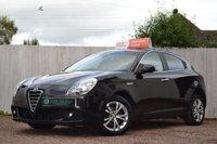 2011 ALFA ROMEO GIULIETTA 1.6 JTDM-2 LUSSO 5d 105 BHP £6000.00