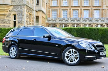 2012 MERCEDES-BENZ E CLASS 2.1 E250 CDI BLUEEFFICIENCY AVANTGARDE 5d 204 BHP £11490.00