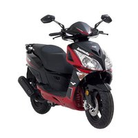 2017 LEXMOTO TITAN EFI 125cc £1399.99