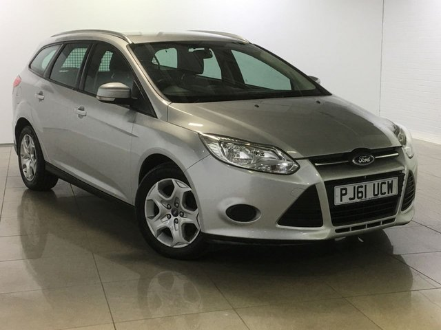 View our 2012 61 FORD FOCUS 1.6 EDGE TDCI 95 5d 94 BHP