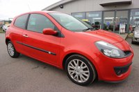 USED 2006 55 RENAULT CLIO 1.4 DYNAMIQUE S 16V 3d 98 BHP * GREAT VALUE AT OUR LOW PRICE *