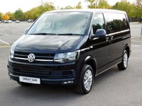 USED 2017 17 VOLKSWAGEN TRANSPORTER T6 T30 2.0TDI 150PS SWB DSG HIGHLINE KOMBI High Spec Kombi Auto