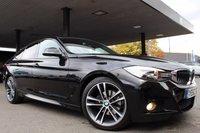 USED 2013 63 BMW 3 SERIES 2.0 320D M SPORT GRAN TURISMO 5d AUTO 181 BHP