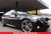 2013 BMW 3 SERIES 2.0 320D M SPORT GRAN TURISMO 5d AUTO 181 BHP £16940.00