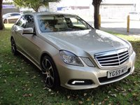 USED 2009 59 MERCEDES-BENZ E CLASS 3.0 E350 CDI BLUEEFFICIENCY AVANTGARDE 4d AUTO 231 BHP ANY PART EXCHANGE WELCOME, COUNTRY WIDE DELIVERY ARRANGED, HUGE SPEC