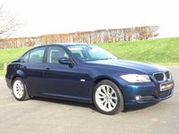 2010 BMW 3 SERIES 2.0 318I SE BUSINESS EDITION 4d 141 BHP £4995.00