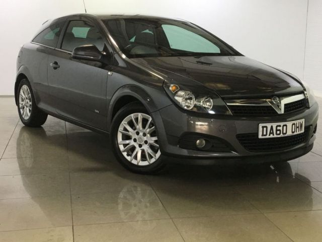 View our 2011 60 VAUXHALL ASTRA 1.4 SRI 3d 88 BHP