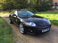 USED 2007 07 JAGUAR XK 4.2 COUPE 2d AUTO 294 BHP Low Mileage, Finance Available