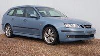 2007 SAAB 9-3 1.9 VECTOR S ANNIVERSARY LTD TID 5d 151 BHP £2999.00