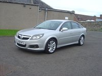 2008 VAUXHALL VECTRA 1.8 VVT SRI 5d 140 BHP £SOLD