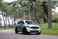 USED 2015 15 MINI COUNTRYMAN 1.6 COOPER S ALL4 5d AUTO 184 BHP