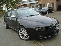 2008 ALFA ROMEO 159 2.4 JTDM TI 5d 210 BHP £3495.00