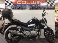 2014 SUZUKI GW INAZUMA 248cc GW 250 L3  £2695.00