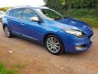 USED 2012 61 RENAULT MEGANE 1.5 GT LINE TOMTOM DCI ECO 5d 110 BHP **1 OWNER**£20 ROAD FUND**LOOKS STUNNING**DRIVES SUPERB**