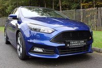 2015 FORD FOCUS 2.0 ST-3 TDCI 5d 183 BHP £16750.00