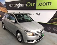 USED 2012 12 MERCEDES-BENZ B-CLASS B180 CDI BLUEEFFICIENCY SE
