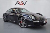 USED 2011 61 PORSCHE 911 MK 997 3.8 CARRERA 2S PDK 2d AUTO 385 BHP
