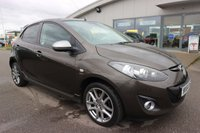 USED 2015 64 MAZDA 2 1.3 SPORT VENTURE EDITION 5d 83 BHP LOW DEPOSIT OR NO DEPOSIT FINANCE AVAILABLE.