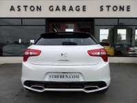 USED 2015 15 CITROEN DS5 2.0 BLUEHDI DSPORT 5d AUTO 180 BHP ** HUGE SPECIFICATION ** *** HUGE SPECIFICATION *** HEATED MASSAGE SEATS **