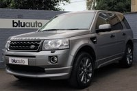 2013 LAND ROVER FREELANDER 2.2 TD4 DYNAMIC 5d 150 BHP £17940.00
