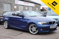 2012 BMW 1 SERIES 2.0 118D M SPORT PLUS EDITION 2d 141 BHP £9275.00