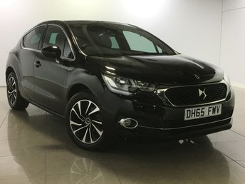 2016 DS DS 4}