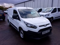 USED 2014 64 FORD TRANSIT CONNECT 1.6 210 L2 75 BHP