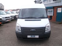 USED 2013 13 FORD TRANSIT 2.2 280 SWB MEDIUM ROOF ELEC PACK FULL SERVICE HISTORY ONE OWNER, 12 MONTHS MOT, 6 MONTHS RAC WARRANTY