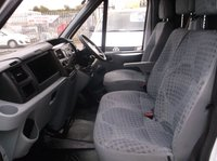 USED 2013 13 FORD TRANSIT 2.2 280 SWB MEDIUM ROOF ELEC PACK FULL SERVICE HISTORY