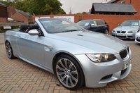 USED 2008 08 BMW M3 4.0 M3 2d 414 BHP