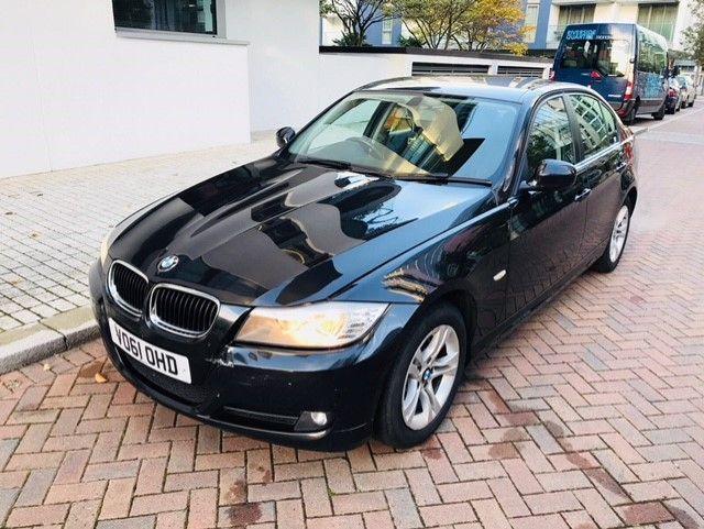 2011 61 BMW 3 SERIES 2.0 318I ES 4d 141 BHP