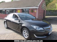 USED 2013 63 VAUXHALL INSIGNIA 2.0 DESIGN CDTI 5 dr FULL SERVICE HISTORY / ONE OWNER / £30 TAX