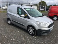 2014 FORD TRANSIT COURIER TREND 1.5 TDCI £6995.00