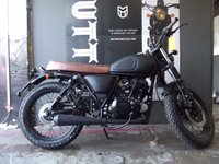 USED 2019 MUTT MONGREL 250cc MONGREL 250CC MUTT MONGREL