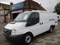 2011 FORD TRANSIT 300s SWB DIRECT FROM BT FLEET WITH FULL HISTORY £5195.00