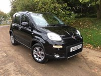 2013 FIAT PANDA 0.9 TWINAIR 5d 85 BHP PLEASE CALL TO VIEW £6000.00