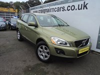 USED 2009 59 VOLVO XC60 2.4 D DRIVE S 5d 175 BHP Two Owners FSH Stunning Car