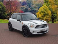 USED 2011 11 MINI COUNTRYMAN 1.6 COOPER CHILI 5dr PRICE CHECKED DAILY   WHY PAY MORE ??