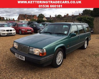 View our VOLVO 940