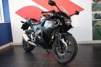 USED 2015 65 HONDA CBR 125 R ***LEARNER LEGAL SPORTS BIKE***