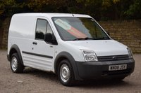 USED 2008 08 FORD TRANSIT CONNECT 1.8 T200 L SWB 90 TDCI 89 BHP