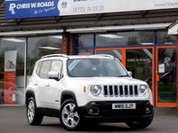 2015 JEEP RENEGADE}