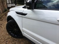 USED 2012 12 LAND ROVER RANGE ROVER EVOQUE 2.2 SD4 DYNAMIC LUX 5d 190 BHP