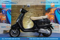 USED 2006 56 PIAGGIO VESPA LX VESPA LX 125 - BUY NOW PAY NOTHING FOR 2 MONTHS