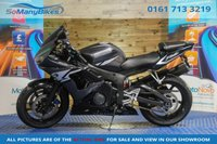 USED 2006 06 YAMAHA R6 YZF R6 - Full Service history Very Popular